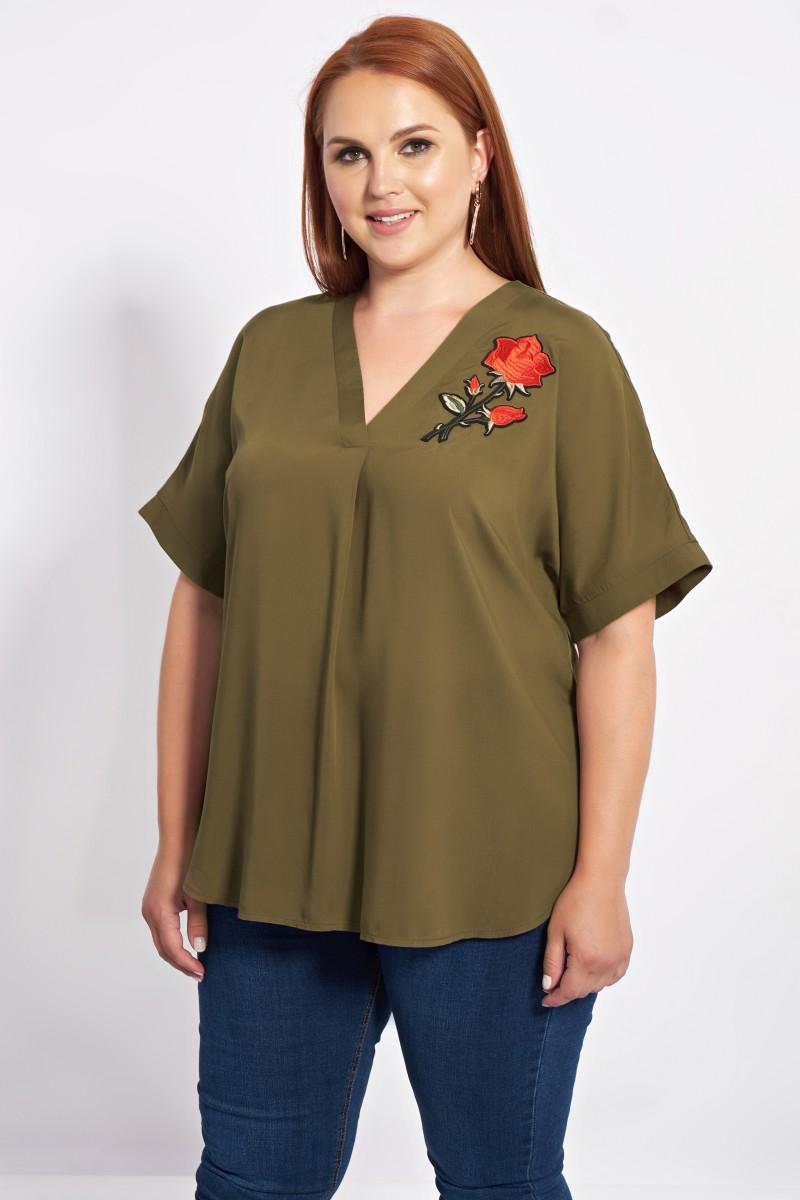 Блуза 0108-1
